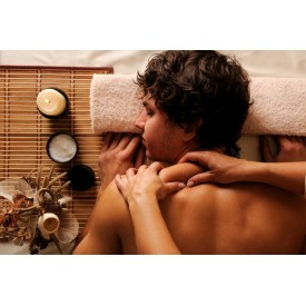 Relaxation day with a massage by your choice
